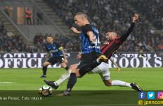 Gelandang Inter Milan Langsung Kirim Ancaman untuk Napoli - JPNN.com