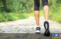 Jalan Kaki Terlalu Lambat Sebabkan Penuaan Dini? - JPNN.com