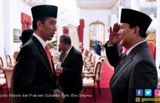 Generasi Zaman Now Lebih Sreg ke Jokowi ketimbang Prabowo - JPNN.com
