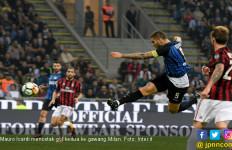 Gebuk Milan, Inter Pecahkan Rekor 14 Tahun - JPNN.com