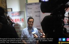 Jokowi Harus Serius, Jangan Angkat Menteri dari Kalangan Muda untuk Coba - coba - JPNN.com