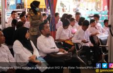 Beragam Penyebab Gagal Seleksi Administrasi CPNS 2018 - JPNN.com