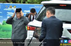 Pak Prabowo Rela Enggak Anies Baswedan jadi Capres? - JPNN.com