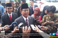 Ini Harapan Prabowo untuk Anies-Sandi - JPNN.com