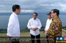 Jokowi Minta Daerah Buka Ruang untuk Investasi Pariwisata - JPNN.com