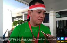 Muncul Nama KH Ma'ruf Amin, PKB Tetap Fokus demi Cak Imin - JPNN.com