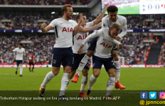 Rencana Pochettino saat Tottenham Hotspur Tandang ke Madrid - JPNN.com