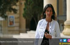 Dikaitkan dengan Pembunuhan Wartawan, Tiga Menteri Malta Mundur - JPNN.com
