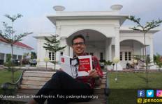 Sumatera Barat Kembali Dipercaya Jadi Tuan Rumah Rakernas APPSI 2019 - JPNN.com