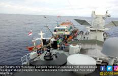 Kapal Tiongkok Terobos Perairan Natuna, Begini Reaksi Menko Luhut - JPNN.com