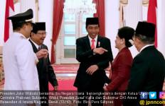 Please, Keakraban Jokowi dengan Prabowo Tak Usah Dipelintir - JPNN.com