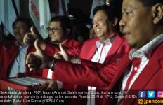 Mendaftar ke KPU, PKPI Optimistis Tembus Lima Besar Pemilu - JPNN.com