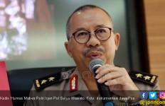 Yakinlah, Tak Ada Deal Khusus dari Polri untuk Rizieq - JPNN.com
