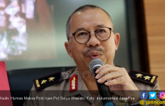 Teroris JAD Rampas Pistol untuk Serang Polisi di Cipali - JPNN.com