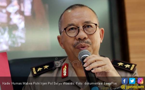 Diduga Terlibat kelompok ISIS, 3 WNI Ditangkap di Malaysia - JPNN.com
