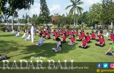 Bali Kalahkan Destinasi Beken Mancanegara untuk Yoga dan Spa - JPNN.com