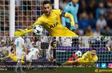Lihat Aksi Hugo Lloris yang Bikin Real Madrid Gigit Jari - JPNN.com