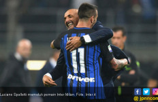 Napoli vs Inter: Nerazzurri Kirim Pesan untuk Interisti - JPNN.com
