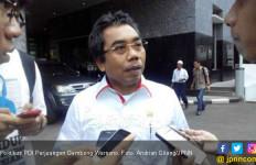 Ckck..Pentolan PDIP Sebut Anies Kayak Orang Melindur - JPNN.com