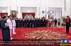 Orang Dalam Istana Curigai Anies Mulai Incar Pilpres 2019 - JPNN.com