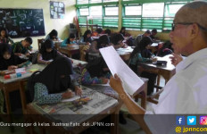 Jelang Pendaftaran CPNS dan PPPK, Guru Honorer Gencar Lobi BKD - JPNN.com