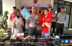 Maling di 30 Rumah Akhirnya Tertangkap Juga - JPNN.com