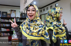 Ria Ricis Nekat Syuting saat Wabah Corona, Ternyata Sebegini Penghasilannya dari YouTube - JPNN.com