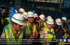 Gusur Rumah demi MRT, Anies: Ini Kepentingan Publik - JPNN.com