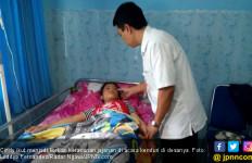 Korban Keracunan Jajanan Kenduri 108 Orang - JPNN.com