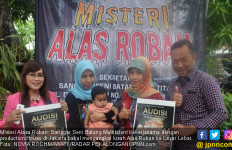 Misteri Alas Roban, yang Minat Silakan Ikut Audisi - JPNN.com