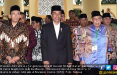 Kepala Daerah Bukan PNS, Silakan Terbuka Dukung Capres - JPNN.com
