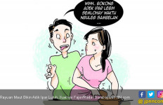 Rayuan Maut Bikin Adik Ipar Luluh - JPNN.com