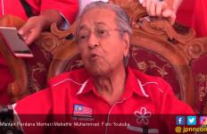 Mahathir Klaim Peroleh Dukungan Mayoritas Menjadi Perdana Menteri - JPNN.com