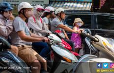 Aktivis Lingkungan: Jika Tetap Pakai BBM RON Rendah, Sama saja dengan Bencana - JPNN.com