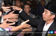 Jokowi Ajak Umat Islam Teladani Kecintaan Kiai pada Negeri - JPNN.com