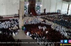 GMKS Lhokseumawe Luar Biasa, Diikuti 5.000 Peserta - JPNN.com
