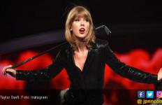 Taylor Swift Rilis Lagu Baru, Giliran Siapa Kena Sindir? - JPNN.com