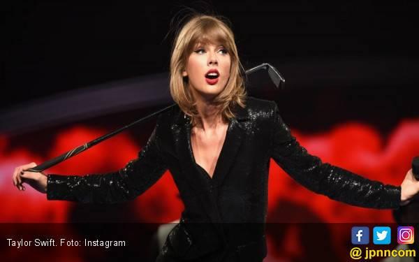 Taylor Swift Rilis Lagu Pro- LGBT - JPNN.com