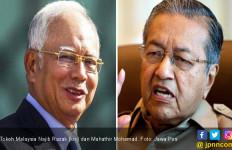 Siap Tampung Kader UMNO, Mahathir: Asal Bukan Loyalis Najib - JPNN.com