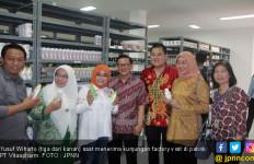 Ekonomi Global Melemah, Viva Cosmetics Tetap Tumbuh - JPNN.com
