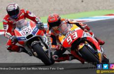 Start Posisi 11 MotoGP Australia, Dovi Yakin Naik Podium - JPNN.com