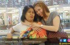 Kebakaran Pasar Ujungberung Tepat di Depan Rumah, Chika Jessica Panik - JPNN.com