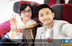 Dewi Persik dan Angga Wijaya tak Serumah Lagi? - JPNN.com