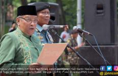 Kiai Said Minta Penentang Pancasila Tinggalkan Indonesia - JPNN.com