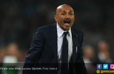 Imbang Kontra Napoli, Inter Layak Raih Hasil Lebih Baik - JPNN.com