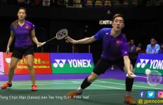 Ganda Kidal Hong Kong Catat Rekor Baru di Denmark Open - JPNN.com
