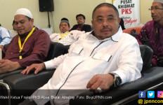 Bongkar Pabrik PCC, Pak Buwas Dapat Pujian - JPNN.com