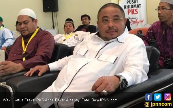 Tambahan Anggota Jadi Darah Segar Bagi Fraksi PKS DPR RI - JPNN.com