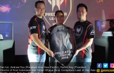 Gamer Ditantang di Kompetisi Kelas Dunia Berhadiah Rp 2 M - JPNN.com