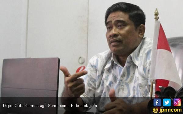 Terungkap Alasan Bupati Indramayu Mengundurkan Diri - JPNN.com